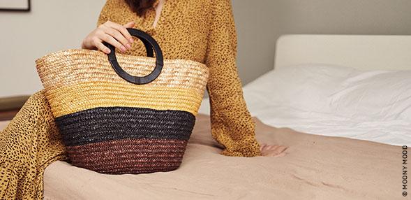 Oversize-Taschen