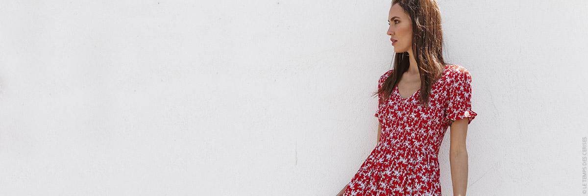 Maxi ou mini dress ?